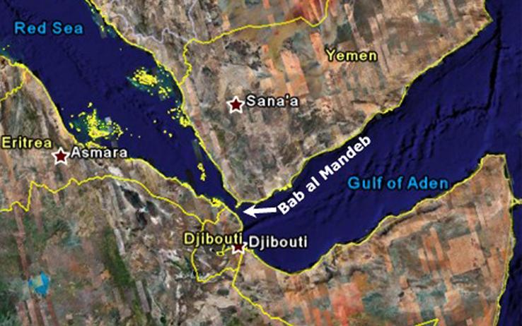 Cartina Yemen.Allarme In Yemen L Ombra Di Al Qaida Sulla Coppa Del Golfo Sky Sport