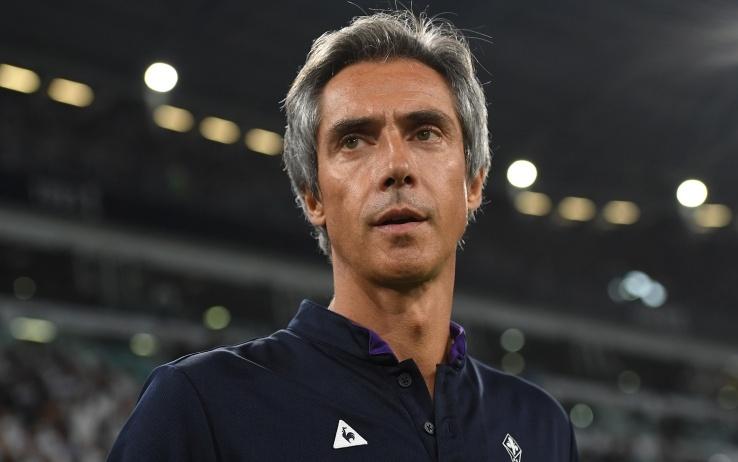 Fantacalcio: Paulo Sousa, allenatore della Fiorentina