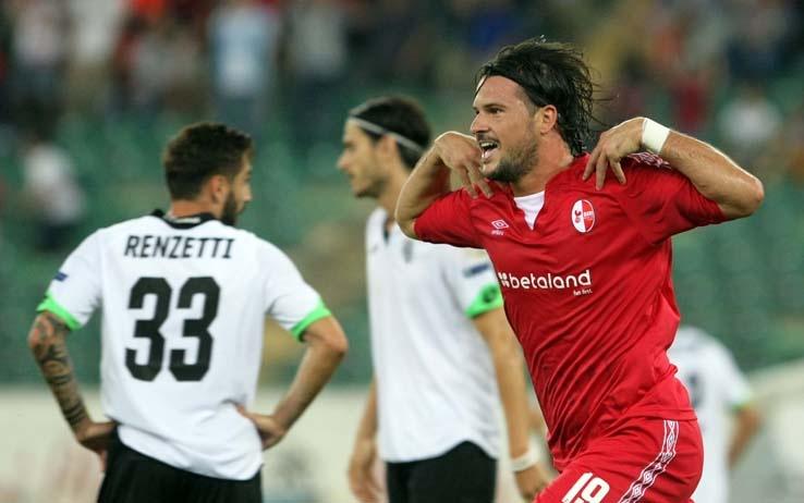Riccardo Maniero - FC Bari