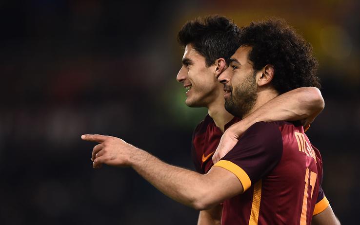 Fantacalcio: Mohamed Salah e Diego Perotti