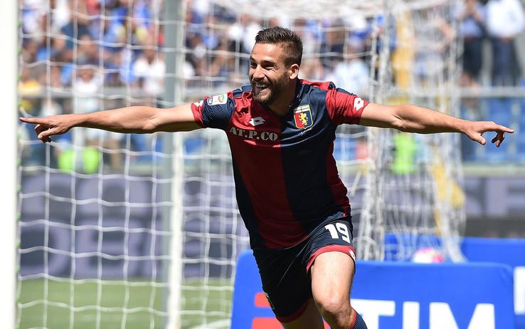 Leonardo Pavoletti - Genoa