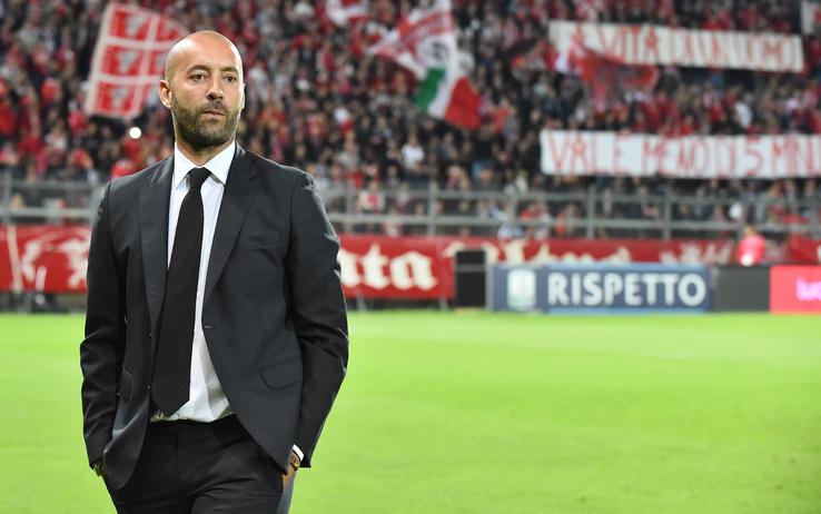 Cristian Bucchi - Perugia