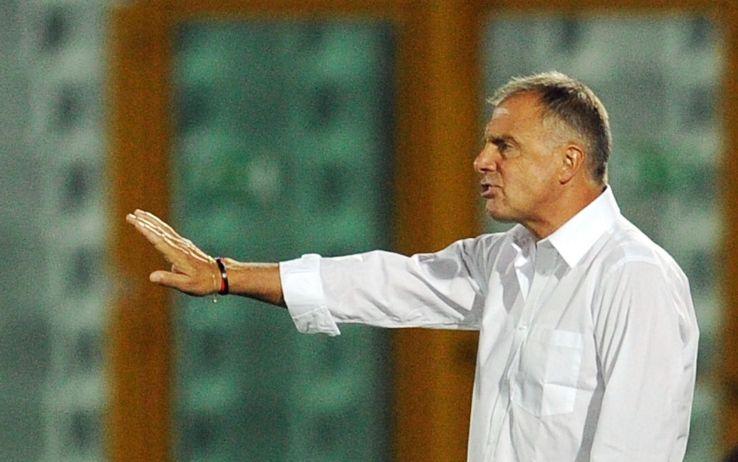 Piero Braglia, allenatore Alessandria