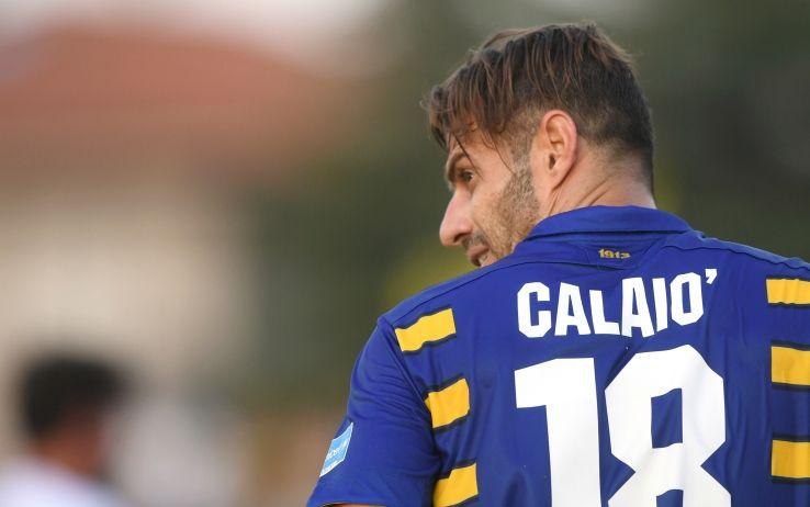 Emanuele Calaiò - Parma