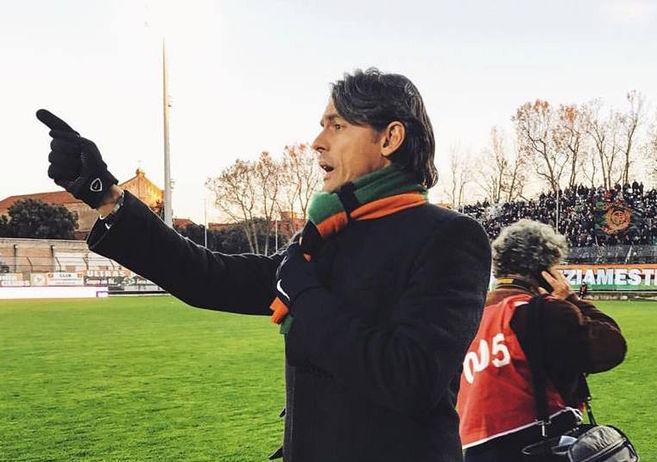 Filippo Inzaghi - Venezia