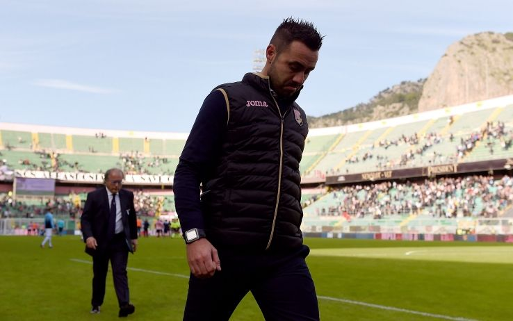 Roberto De Zerbi - Palermo