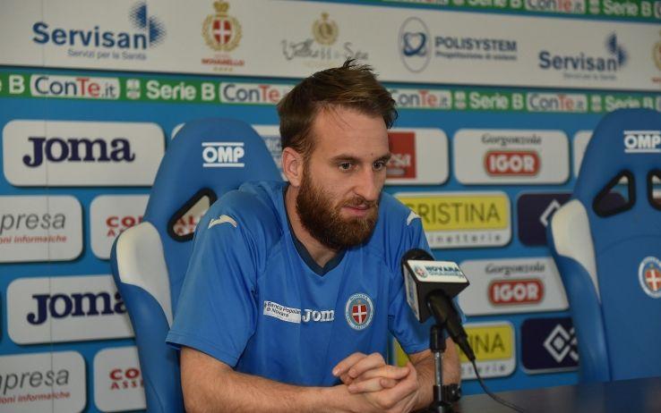 David Da Costa - Novara