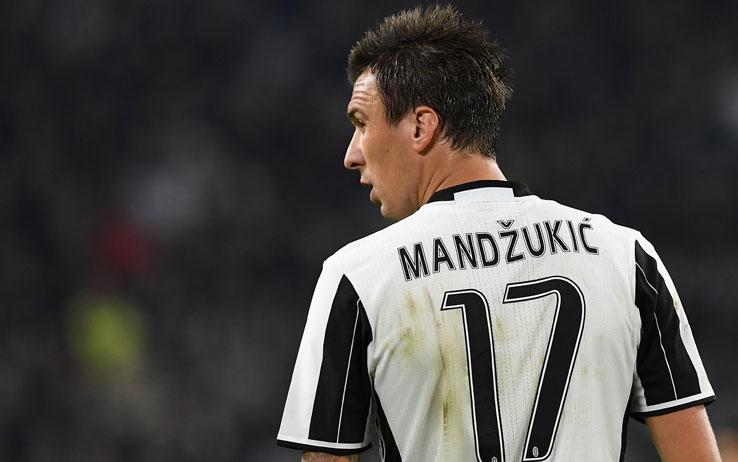 Mandzukic, un guerriero tuttofare per la Juventus | Sky Sport