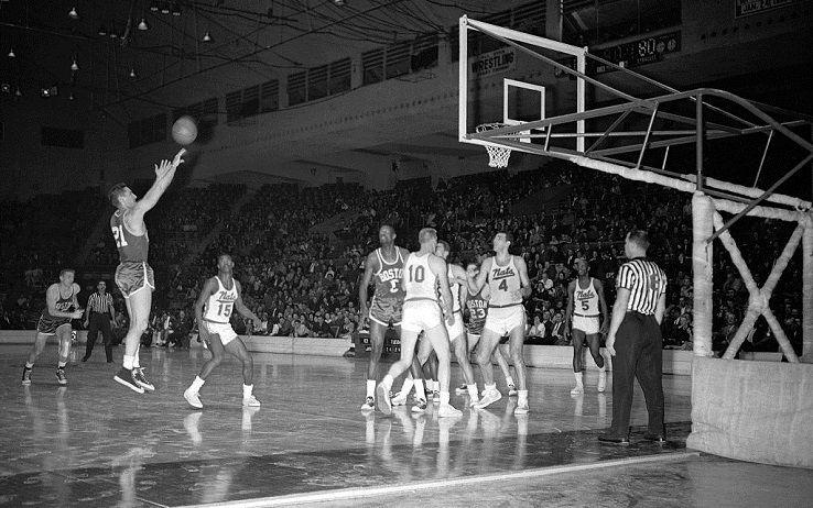 Boston Celtics 1960