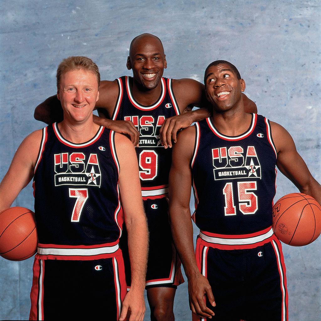 Storia del basket