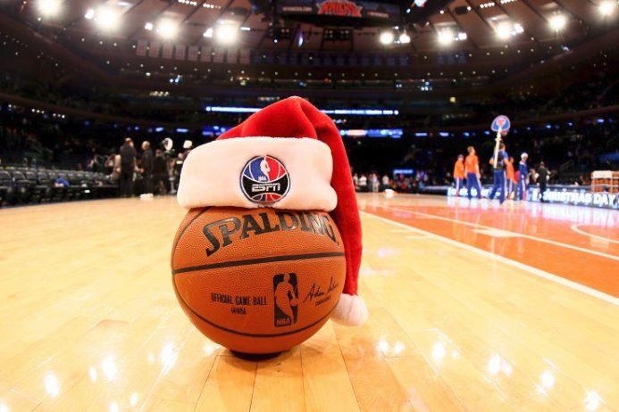 Natale nella NBA